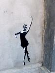 coolest graffiti art I've seen