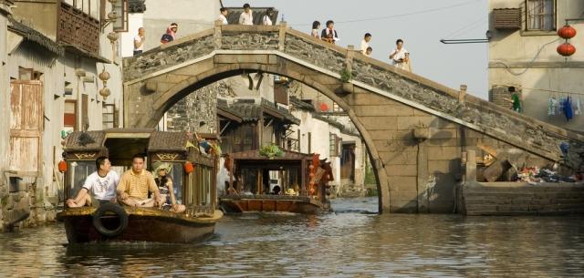 suzhou canal ppl