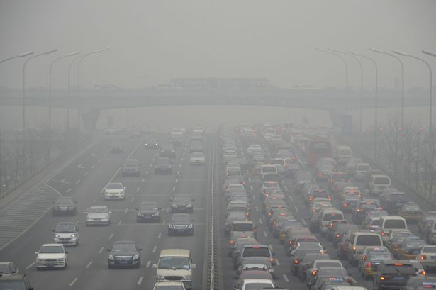 Extremely+high+pollution+levels+in+China