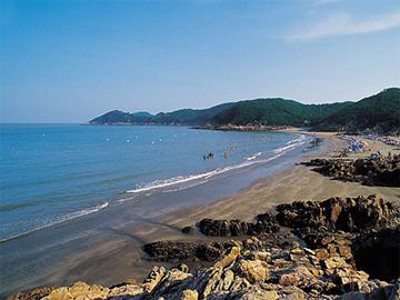 松兰山海滨度假胜地照片